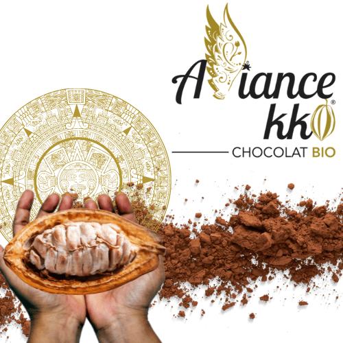 Chocolat BIO
